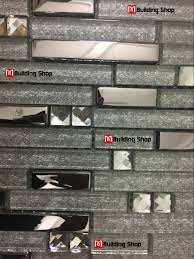 Metal Wall Tiles For Kitchen Metal Diamond Glass Tiles For Kitchen Backsplash Silver Stainless