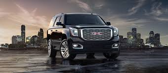 2018 chevrolet denali. beautiful chevrolet image of the 2018 gmc yukon denali fullsize luxury suv in black parked in chevrolet denali