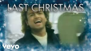 Wham! - Last Christmas (Official Video) - YouTube | Best christmas songs, Christmas  songs list, Last christmas song