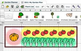 Small Picture Download Free Vegetable Garden Planner Online Solidaria Garden