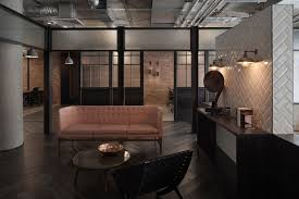 office interior design london. Inspired By London\u0027s Historic Docks And Warehouses \u2013 The New Interior Design At AKQA In London Office
