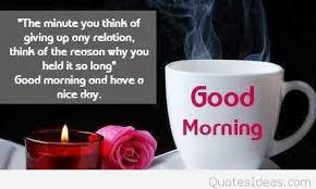 Sms Good Morning Quotes Best of Good Morning Light Sms Quote