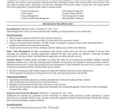 Car Salesman Resume Example Best Solutions Of Car Salesperson Resume Customer Service Sales Cv 19