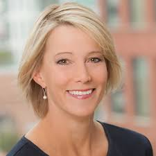 Susie Hedrick, CEO of vCreative