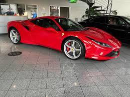 Rent A Ferrari In Germany Drivar Luxury Car Rental