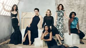 watch thr s uncensored drama actress roundtable with viola davis taraji p henson and more now on thr com hollywood reporter