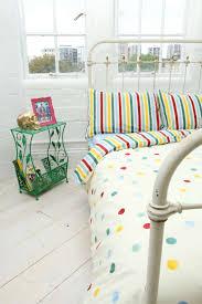 stripes and polka dots emma bridgewater polka dot double duvet cover set