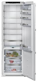 <b>Встраиваемый холодильник Siemens</b> KI81FPD20R — купить по ...