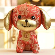 Chinese new year toys