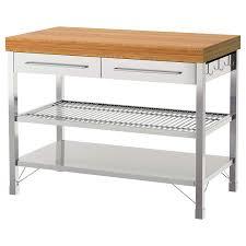 Amazoncom Ikea Rimforsa Work Bench Stainless Steel Color