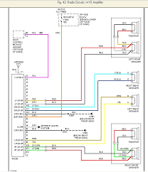 chevy impala radio wiring diagram audio unit to door speaker chevy impala radio wiring diagram audio unit to door speaker and tweeter