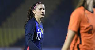 alex morgan back with us national team