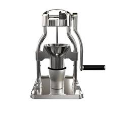 You can use the three controls on the front of the grinder to adjust grind time, grind size, and amounts of cups or shots (depending on whether you're. The 10 Best Manual Coffee Grinders In 2021 No Bs Review