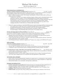 Good Font Size For Resume
