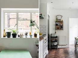 Dutch Kitchen Design Best Kitchen Of The Week A Retro Kitchen In London From An Emerging