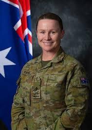 Our Patron | Major General Susan Coyle CSC DSM | 42 for 42