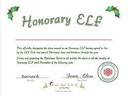 Free collection of 30+ printable elf certificates honorary elf certificate #847205 elf adoption certificate template new elf journal pdf elf on the. Elves North Pole Llc
