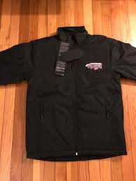 Warrior Storm Jacket Sizing Chart Storm Tech Warriors Jacket Adult Small Black New