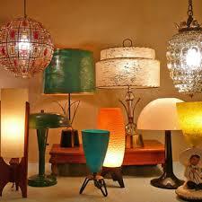 atomic lighting. fine lighting midmod atomic lamps at lise vintage lighting  by lighting for