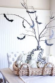 Free Bat Templates And Halloween Decor Ideas - Ella Claire