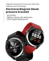 COXANG Z03 <b>Smart Watch</b> For Men with ECG PPG Heart Rate ...