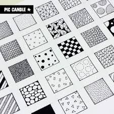 Doodle Patterns Interesting 48 Doodle Patterns Video Link BitlydoodlePatterns Flickr