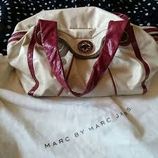 Marc By Marc Jacobs Bags | Marc Jacobs Remy Turnlock | Poshmark