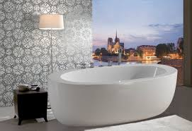 Refreshing Unique Bathtubs On Bathroom With And Showers Illinois ...