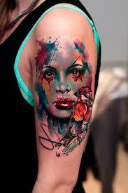 50 Příklady Barevných Tetování Punditschoolnet