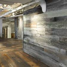 custom reclaimed wood wall paneling by union square vintage wood custommade com