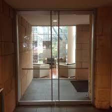 commercial interior glass door. Heavy Glass Frameless Doors Commercial Interior Door I