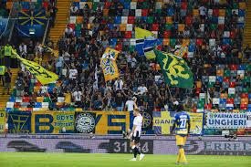 Parte la prevendita per la partita con il Sassuolo - Forza Parma