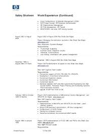 Training Consultant Resume Resume Bank