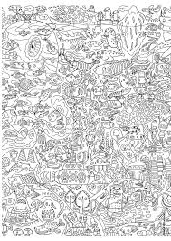Small Picture 38 best Coloring images on Pinterest Coloring books Drawings