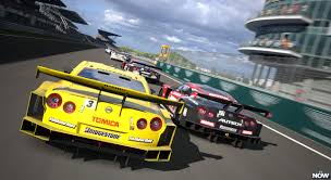 project cars 2 gets green flag for 2017 launch on pc xbox one and ps4 stephen viljoen game director for project cars