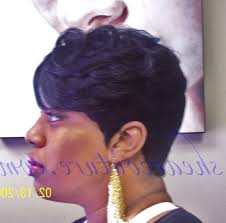 short hairstyles with 27 piece quick weaves hairstyles for short pertaining to 27 piece weave