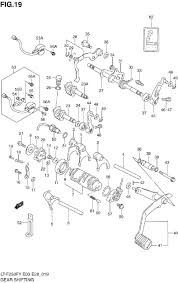 I have a suzuki ltf250 quad runner 4x4 can t get it to start one entrancing quadrunner 250 wiring diagram