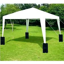 weights for pop up canopy tent academy leg outdoor weight bags best