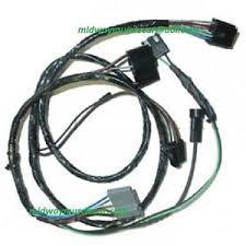 engine a c control wiring harness 70 pontiac gto lemans tempest define wiring harness image is loading engine a c control wiring harness 70 pontiac gto