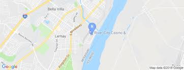 River City Casino Tickets Concerts Events In Saint Louis