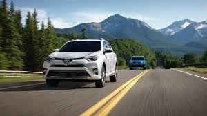 2018 Toyota RAV4 Price * Release date * Specs * Interior
