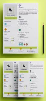 How to Make a CV on PowerPoint   YouTube CV Template Sydney