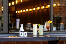 Find $7 Cocktails And Two Bars At The Spacious New Jinya Ramen . inside Logan  Circle Happy Hour