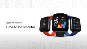 Realme Watch S to launch November 2 ...