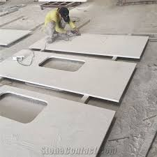 white quartz countertops quartz kitchen countertops undermount sink cut out commercial used quartz kitchen tops