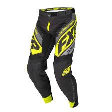 Fxr Revo Motocross Pants