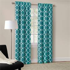 25 Best Teal Kitchen Curtains Ideas On Pinterest Interior Color