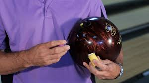 What Are Bowling Ball Finger Inserts Bowling