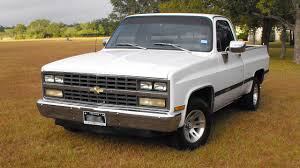 1992 Chevrolet Silverado and other C/K1500 Classics for Sale ...