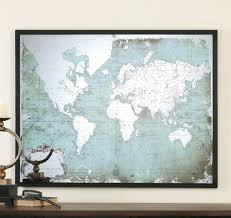 map of world wall decal wall ideas wall art world map design world map  canvas terrific . map of world wall ...
